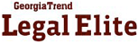 Georgia Trend Legal Elite Badge